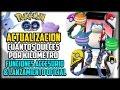 Nueva actualizaci n pokemon go 0 37 0 apk - caramelos por km con compa ero funciones accesorio plus