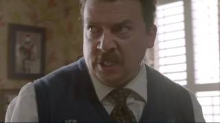 Vice Principals - Dr.Brown's house