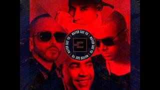 Luny Tunes, Daddy Yankee, Wisin, Don Omar & Yandel - Mayor Que Yo 3