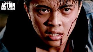 JURA THE MOVIE ft. Bisma Karisma | Official Trailer [Martial Arts Movie] HD