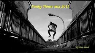 Funky House 2018 (Love Crazy) By Chris Ward