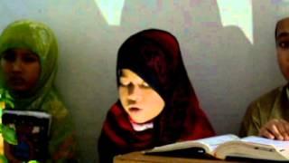 Discover Cox : আল্লাহ তুমি মেয়েটিকে কুরআনের জন্য কবুল কর। আমীন।