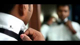 kerala hindu wedding hemand+sreelekhmy  Highlights 2013