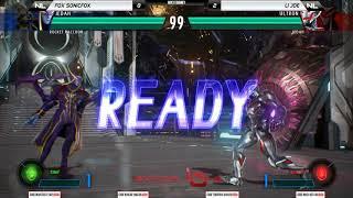 NLBC v.84 - Marvel vs Capcom Infinite - FOX SonicFox vs LI Joe [1080p/60fps]