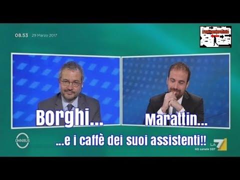 Claudio Borghi a