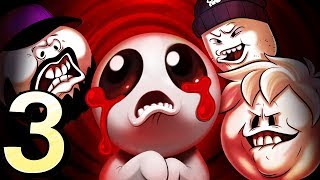 Oney Plays The Binding Of Isaac: Antibirth (FAN MOD) - Ep 3 - The Ol' Tomar Trick