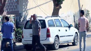الكاميرا الخفيه -  بيع السيارة #9 تغيير جو - الموسم الثاني