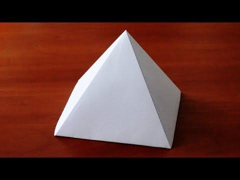 Xxx Mp4 Cara Membuat Kertas Piramida Sangat Mudah DIY Kerajinan Tangan 3gp Sex