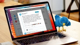 The Life and Death of Twitter for Mac