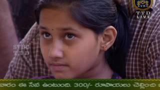 SVBC TTD-Nadaneerajanam 10-05-16