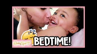 MOM VLOG | BEDTIME ROUTINE | Single Mom & Toddler!