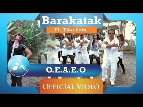 BARAKATAK feat TIKA O.E.A.E.O