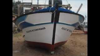 barco de pesca farol de sao thome 3