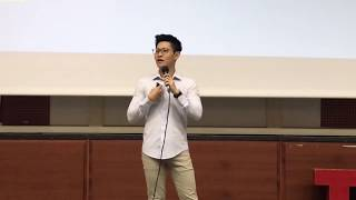 Winning Life Model | David Ng | TEDxUUM