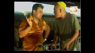 Sikandar Sanam - clip3 - Most Popular Pakistani Comedy Telefilm