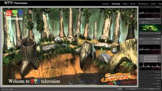 SHREK vs SULLEY Cartoon Fight Club Episode 8
