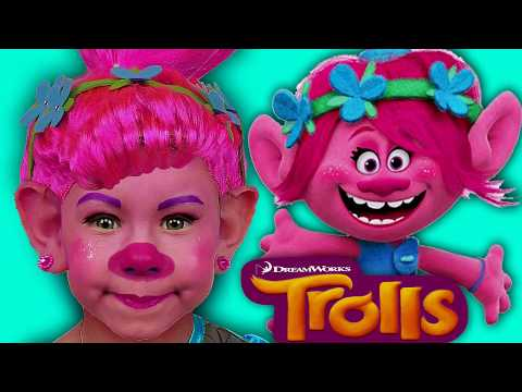 Xxx Mp4 A Little Girl Playing With The Doll Then Magic Transform Into Poppy Troll 3gp Sex