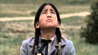 Into the West-Carlisle Indian School