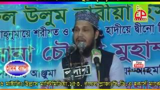 Bangla Waz By Maulana Osman Goni salehi .ULLASH ICP.01711263461