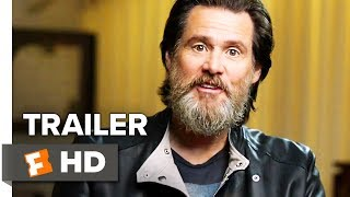 Jim & Andy The Great Beyond Trailer #1 (2017) | Movieclips Trailers