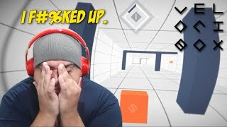 WHY THE F#%K DID I PICK THIS GAME!? [VELOCIBOX]