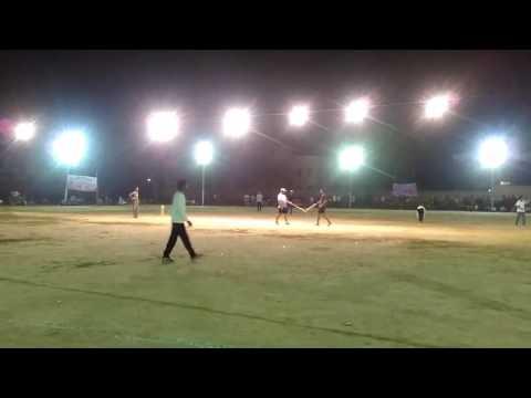 Xxx Mp4 Gopi Bhullar Batting In Tennis Ball Night Match RPL Raisinghnagar Premier League 2017 3gp Sex