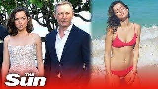 Rami Malek to star as James Bond villain   #BOND25