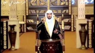 سورة الانبياء (7) روح المعاني للشيخ صالح المغامسي