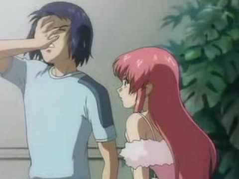 Did meer and athrun have sex