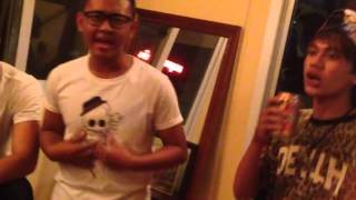 Random Free style of Rapping by Khmer Pride