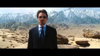 Iron Man - Jericho -
