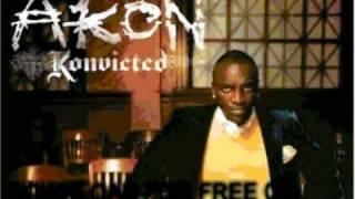 akon  - Tired of Runnin' - Konvicted