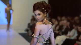 Fashion Pakistan Week 2014 Spring Summer - Toni & Guy