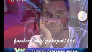 İsmail YK - Seviyorum (14.09.11 / YK Show)
