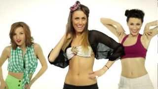 Geo Da Silva & Jack Mazzoni - Booma Yee (official video) HD