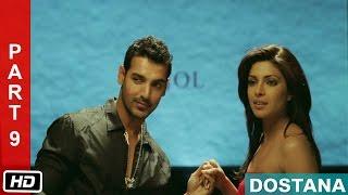 Birthday Scene - Part 9 - Dostana (2008) | Abhishek Bachchan, John Abraham, Priyanka Chopra