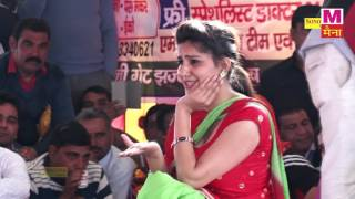 Haryanvi Superhit Dance || Latest Stage Dance || Ghunghat Ka fatkara || Sapna Dance 2017 | Haryanvi
