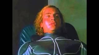 Favorite Scene From Lawnmower Man