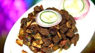 Dhe Ruchi I Ep 177 - Nadan Beaf Curry I Mazhavil Manorama
