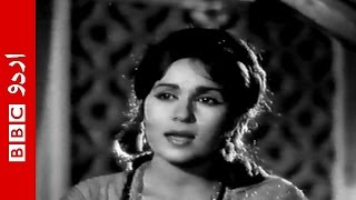Shamim Ara exclusive interview.BBC Urdu