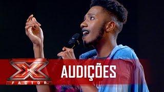 Lucas brilhou com Stay, da Rihanna | X Factor BR