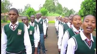 Hema High School  Bwango Enseye Neere