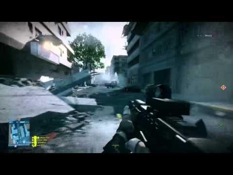 BF3 War xXx vs. 53CORE - Grand Bazaar (Highlights)