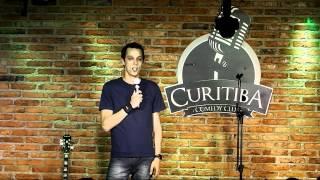 Nil Agra - Discussão com a mulher - Stand Up Comedy