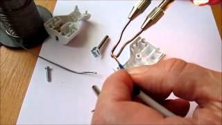 Jak podłączyć wtyczkę prostą do przewodu