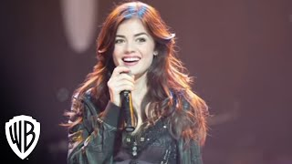 Run This Town By Lucy Hale Lyric Video