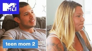 'Will Kailyn's Vacation Be Ruined?' Official Sneak Peek | Teen Mom 2 (Season 8) | MTV
