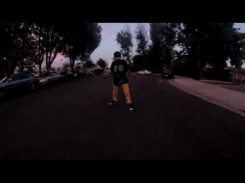 Kidd Showout-X (Chris Brown)