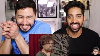 Clueless Gamer | Overwatch | Game of Thrones Stars REACTION