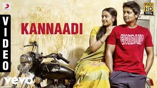 Aivaraattam - Kannaadi Video | Niranjan, Nithya Shetty